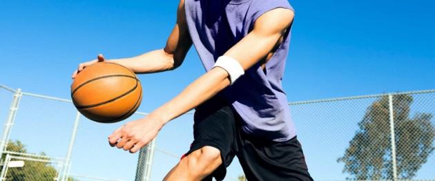 koszykówka - ciekawostki, historia