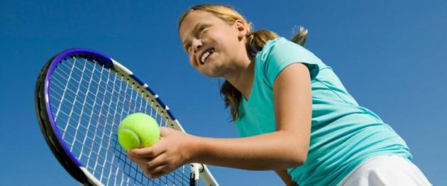 obóz tenisa ziemnego na Jurze