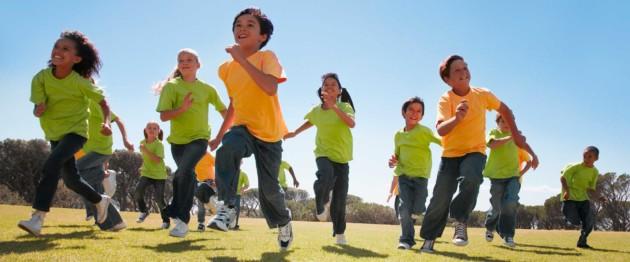 Rola sportu w rozwoju dzieci i młodzieży